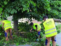 Castel Del Giudice, due borse lavoro per integrare i migranti