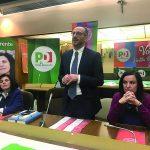 Isernia, no a populismo e inciucio: Ricci tira la volata al Pd