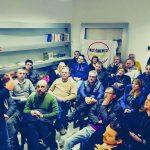 M5S, Greco incontra i candidati «Agli altri facciamo già paura»