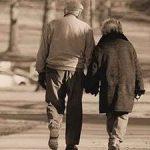 Colle d'Anchise, dopo settant'anni d'amore Filomena Maria e Pellegrino sono volati in cielo insieme