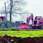 Venafro, inquinamento della Piana: la Procura chiede nuove analisi