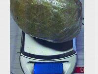 Dominicano in manette, la cocaina era destinata allo spaccio bojanese