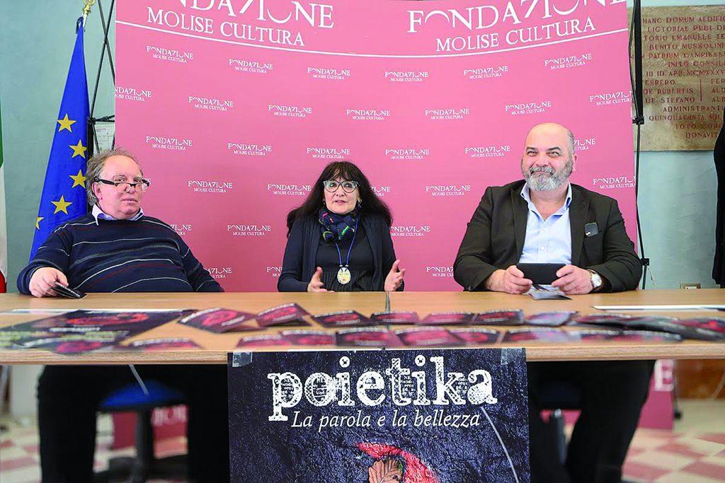 Da Pupi Avati a Steve McCurry, Poietika promette scintille