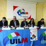 A Isernia il 16% di disoccupazione, la Uilm interviene