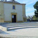 Termoli, la comunità si raduna al Santuario della Madonna a Lungo