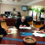 Intercultural Molise: firmata l'intesa in Regione