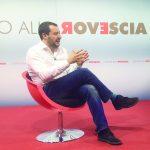 La sfida passa dal Molise, Salvini: qui si deve svoltare