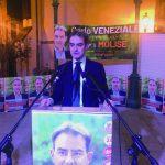 Veneziale analizza la sconfitta e riparte dall'unità della sinistra
