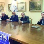 Da Isernia la Lega rilancia l'uscita dell'Italia dall'euro
