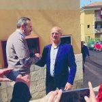 A Palazzo Vitale primo incontro fra il governatore e il neo presidente. Rebus commissario: nota al Ministero