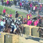 Doccia fredda sulla Carrese di San Martino in Pensilis, la prefettura vieta la manifestazione
