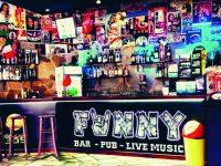 ROTELLO. Musica rock di grande livello al Funny Pub: arriva la band I Komandanti & Golinelli