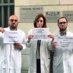 Campobasso, futuri medici senza borsa di studio da cinque mesi: pronti alle vie legali