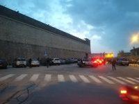Blitz della Polizia all'alba, decine di agenti nel carcere di Campobasso