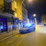 Minaccia il dipendente con una pistola e si fa consegnare il denaro, paura all'Aci di via Piave a Campobasso