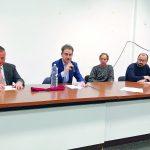 Ospedale Santissimo Rosario di Venafro, Veneziale: in arrivo fondi per investimenti in sanità