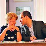 Comunali a Venafro, Ricci strizza l'occhio ai grillini: c'è affinità, auspico un accordo