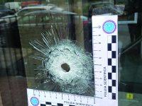 Proiettile contro il bar Europa di Campobasso, preso l'autore: mosso dalla gelosia
