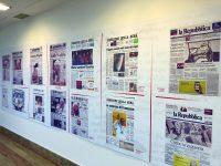 'In prima pagina', il Molise raccontato dai giornali