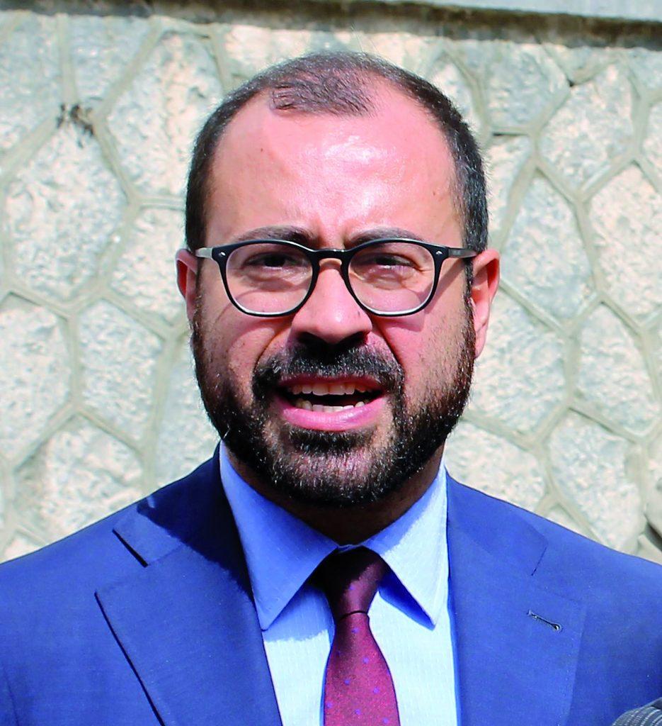Cis Venafro, il sindaco contro il Pd: basta fesserie, stiamo procedendo