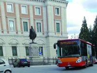 Trasporto a Campobasso, il Tar blocca l'indagine di mercato del Comune
