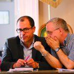 Elezioni a Venafro: Sorbo esce di scena, i grillini inciuciano con Ricci
