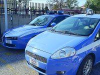 Rubano uno scooter davanti all'Itis Majorana di Termoli, 4 minorenni denunciati dagli agenti di Polizia