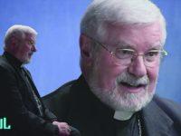 Sospeso dal seminario e salvato da don Mazzi: Bregantini sessantottino