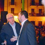 Ha trainato la Lega e ne ha scelto l'assessore, 'vince' il fattore Salvini