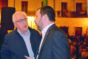 Quinto assessore, torna in pole position il coordinatore regionale Luigi Mazzuto