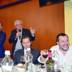 Ha deciso Salvini: è Mazzuto l'assessore della Lega