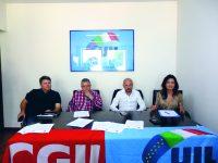 Weekend nero negli uffici postali molisani «Sciopero per i diritti»