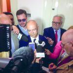 Firmato il decreto: quattro assessori, non c'è la Lega