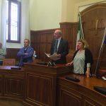 Proclamati i nuovi inquilini di Palazzo D'Aimmo, si parte