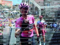 Il Giro d'Italia passerà per il centro di Bojano