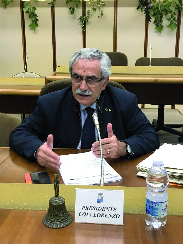 Isernia, Coia chiude le porte della Provincia ai 30 cantonieri: «Impossibile riassumerli»