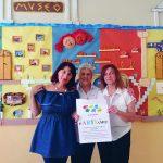 """I piccoli artisti della scuola """"San Vito"""" di via Jezza in mostra al Museo Sannitico di Campobasso"""