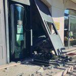 Colpo con l'esplosivo a San Martino in Pensilis, salta il bancomat nella notte