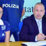Oltre 1 chilo di marijuana, hashish e bilancini: arrestato spacciatore a Termoli