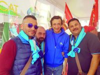 Scioperano i vigilantes, la Uiltucs a Roma: senza contratto non c'è sicurezza