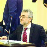 Presunta malasanità, De Chirico all'attacco «La nuova rete dell'emergenza è un'emergenza»