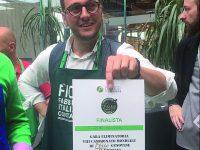 Il campobassano Flavio Procino vola a Genova per l'VIII campionato mondiale di Pesto al Mortaio 2020