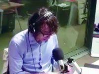 Montenero di Bisaccia, avventore bestemmia al bar e il parroco lo redarguisce: la registrazione su Radio24