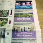 L'Istituto Pilla di Campobasso sulle pagine de 'Il Sole 24 ore' per il progetto rivolto ai detenuti di via Cavour