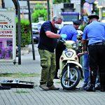 Venafro, colpo all'Intesa San Paolo di Corso Campano: in manette tre malviventi