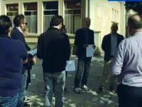 L'asilo di via Verga a Campobasso è sicuro? I genitori chiedono certezze