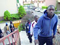 Petacciato, rissa tra migranti nel centro d'accoglienza