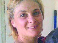 Esplosione a Matrice, la 39enne trasferita a Bari