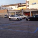 Strisce blu fino a mezzanotte e all'insaputa dei cittadini, a Termoli scoppia la polemica