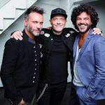 DegustiCous, a Termoli un'estate di grandi concerti: sul palco il trio Pezzali-Renga-Nek